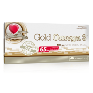 Omega-labs Gold omega 3