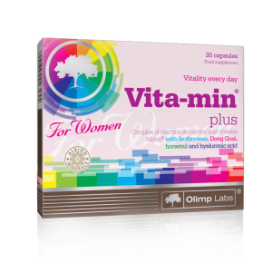 Olimp Vita-Min plus for woman