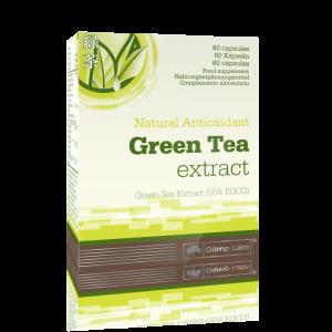 Olimp green tea extract