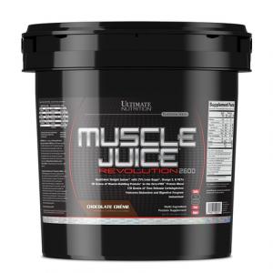 Ultimate Nutrition Muscle Juice chocolate