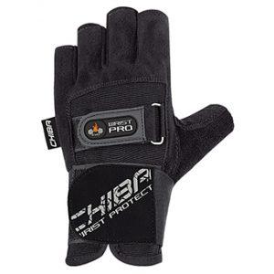Chiba Athletic gloves