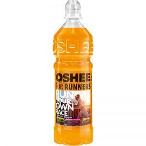 Oshee for runners drink