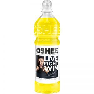 Oshee live fight win drink