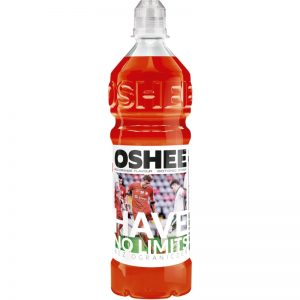 Oshee have no limit drink