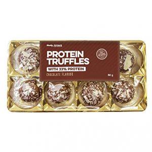 Body attack protein truffles