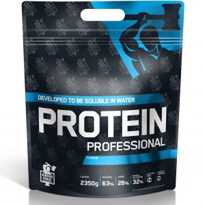 German Forge Protein professional 2350g