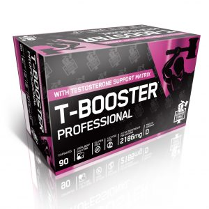 German Forge T-booster professional 90 capsules