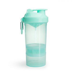 Smartshake protein shaker mint