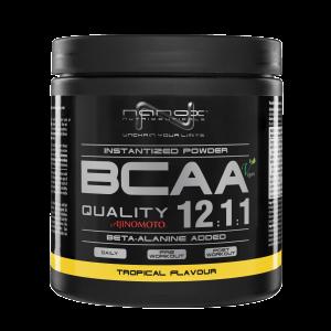 Nanox Bcaa Quality 12:1:1 tropical flavour