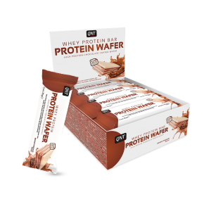 QNT protein wafer chocolate