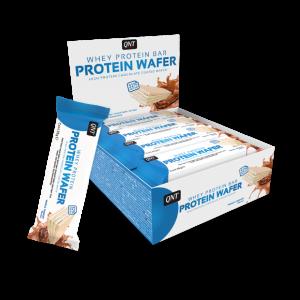 QNT Protein wafer vanilla yoghurt