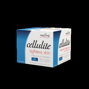 Cellulite tightens skin anti cellulite gel