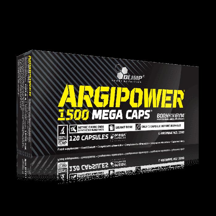 Olimp ArgiPower 1500