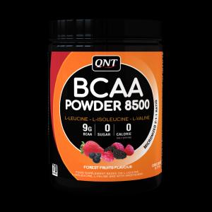 QNT BCAA powder 8500 forest fruit