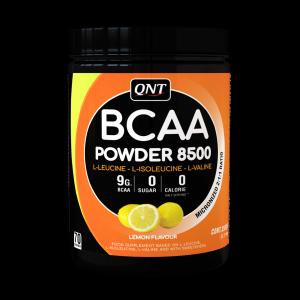 QNT BCAA powder 8500 lemon