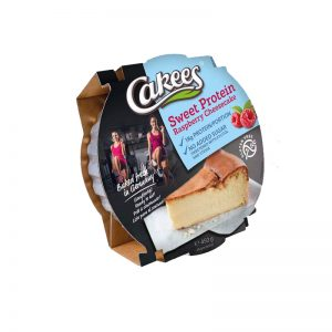 Cakees Sweet Protein