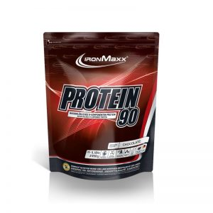 Ironmaxx protein 90 chocolate