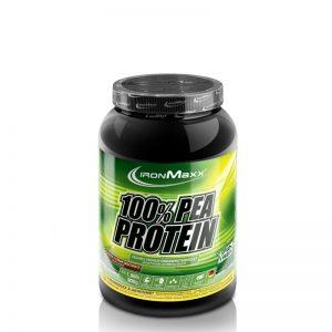 Ironmaxx 100% pea protein