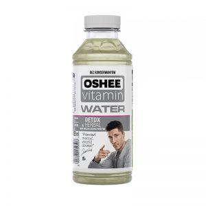 OSHEE vitamin water herb