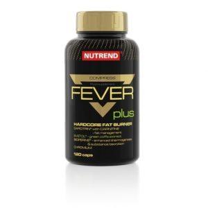 Nutrend Fever plus