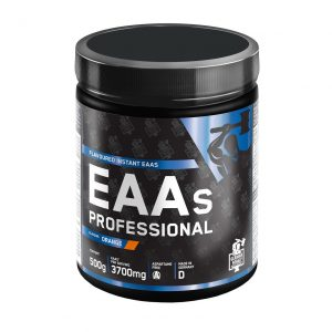 German forge EAAs professionals