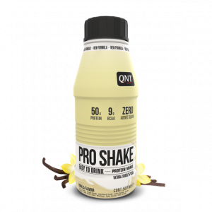 QNT pro shake