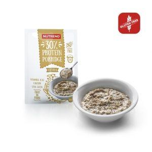 Nutrendc 30% protein porridge