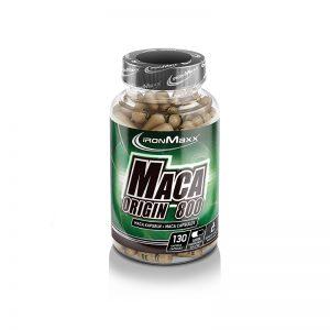 ironmaxx maca origin 800