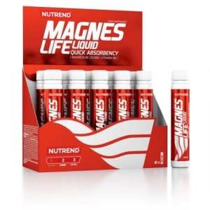 Nutrend Magnes life liquid