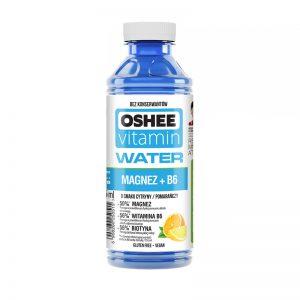 OSHEE vitamin water magnesium b6