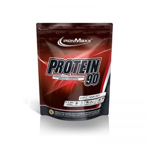 Ironmaxx protein 90 nuts