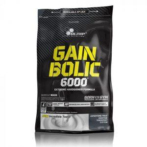 Olimp Gain Bolic 6000 1kg protein
