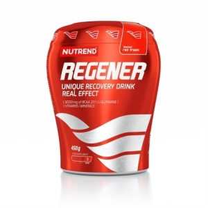 Nutrend regener unique recovery drink real effect