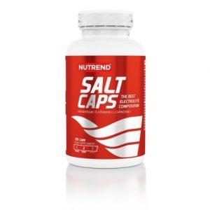 Nutrend Salt Capsules