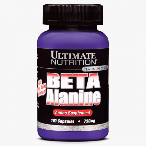 Ultimate Nutrition Beta Alanine 100caps