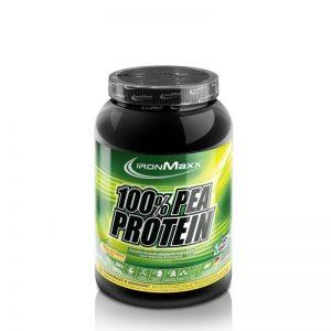 Ironmaxx 100%pea protein