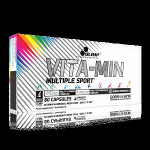 Olimp Vitamin multiple sport 60 capsules