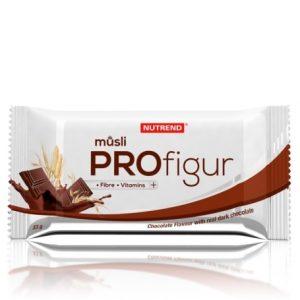 Nutrend Musli ProFigur chocolate