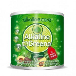 Alkalinecare alkaline 16 greens