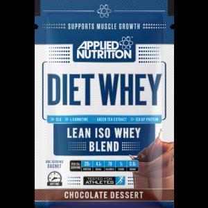 Applied Nutrition Diet Whey chocolate dessert protein
