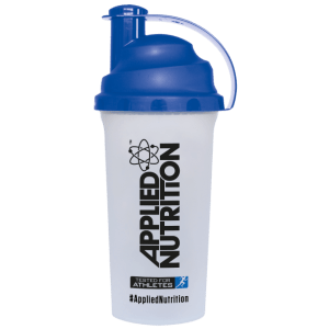 Applied nutrition blue lid shaker