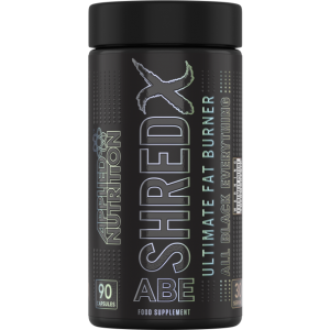 Applied Nutrition ABE shred x ultimate fat burner