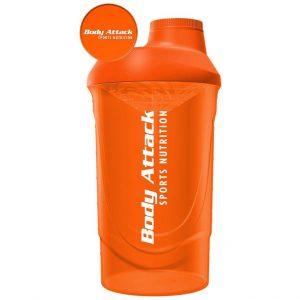 Body Attack Orange shaker