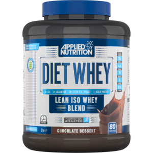 applied nutrition diet whey chocolate