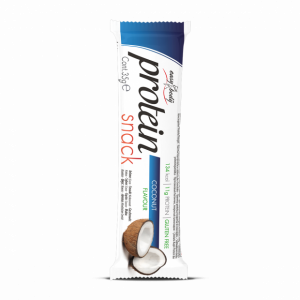 qnt easybody protein bar coconut