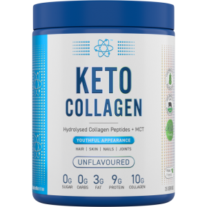 Applied nutrition keto collagen