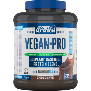 applied nutrition vegan pro chocolate