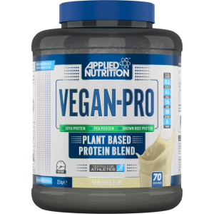 applied nutrition vegan pro vanilla