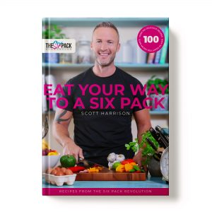 The Six Pack Revolution spr eat your way to a six pack recipe book