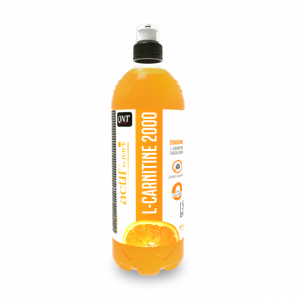 QNT L-Carnitine orange
